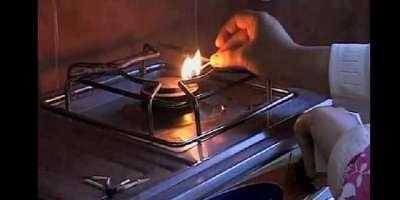 حکومت کی عوام پر گیس بم گرانے کی تیاریاں، یکم نومبر سے گھریلو صارفین ..