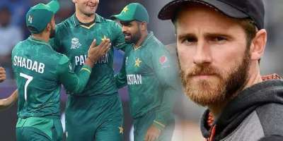نیوزی لینڈ پر بھی پاکستانی ٹیم کی دھاک بیٹھ گئی