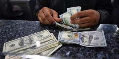 کراچی : ڈالر کے مقابلے پاکستانی روپیہ بدترین گرواٹ کا شکار