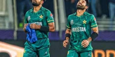 بھارت کو شکست دینے پر بین الاقوامی میڈیا میں بھی پاکستانی ٹیم کے چرچے