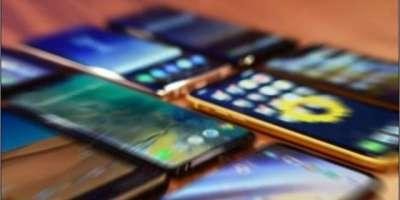 اینڈرائیڈ موبائل سمیت دیگر پر تعیش مصنوعات کے درآمدی بل میں اضافہ تشویش ..