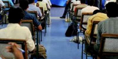 سینٹرل جیل پشاور کے ڈھائی ہزار کے قریب قیدیوں نے پڑھ لکھ کر ڈگریاں حاصل ..