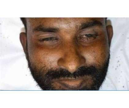 دُبئی کے صحرائی علاقے سے نامعلوم شخص کی لاش برآمد