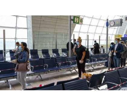 اگلے چند ہفتوں تک دُبئی انٹرنیشنل ایئرپورٹ پر انتہا کا رش ہوگا