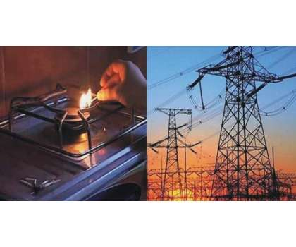 بجلی و گیس صارفین پر 17 فیصد تک اضافی ٹیکس عائد، نوٹی فکیشن جاری