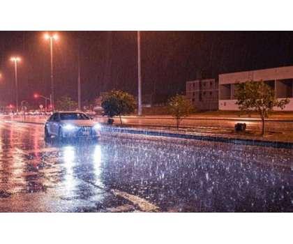 سعودیہ میں آج کئی مقامات پر طوفانی بارش ہو گی