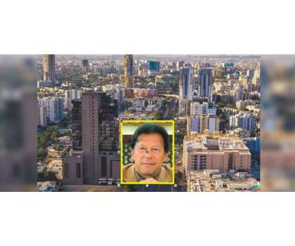 وزیراعظم کا ملک بھر میں دبئی اور نیویارک کی طرز کی اونچی عمارتیں بنانے ..