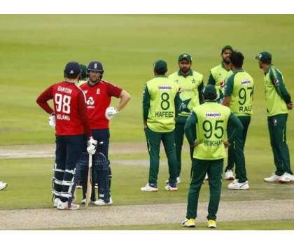 ہر صورت انگلینڈ کا دورہ پاکستان ممکن بنانے کی کوششیں