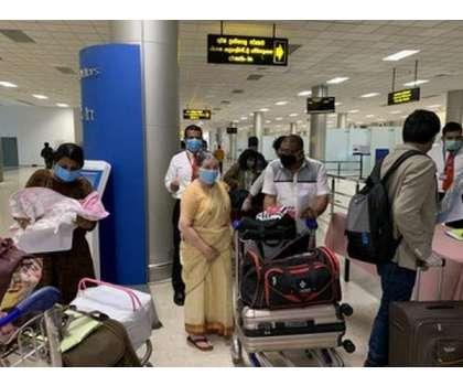 دبئی حکومت نے کرونا کے گڑھ بھارت سمیت کچھ ممالک سے مسافروں کی متحدہ ..