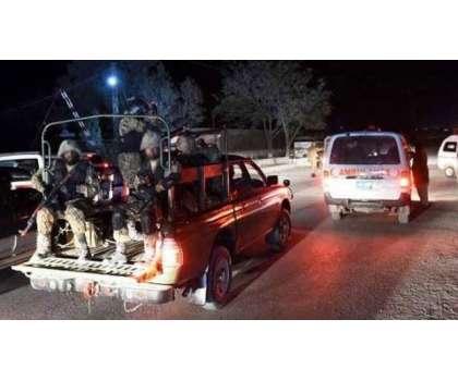 شمالی وزیرستان میں سیکورٹی فورسز کا آپریشن، 2 دہشت گرد ہلاک