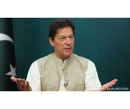 کثیر النسلی حکومت: عمران خان نے طالبان سے مذاکرات کا آغاز کر دیا