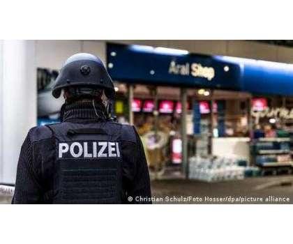 جرمنی: فیس ماسک کے معاملے پر گیس اسٹیشن  کے ملازم کا قتل