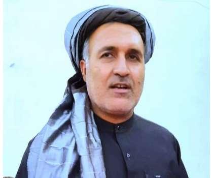 ضلع چمن کلی سنزلہ کاریز میں جمعیت علماء اسلام سے سینکڑوں کارکن مستعفی ..