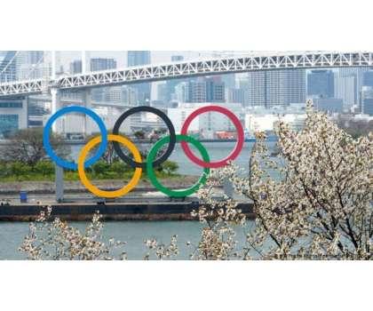ٹوکیو اولمپکس میں میزبان جاپان کے ایتھلیٹس چھائے رہے ، بہن بھائی نے ..