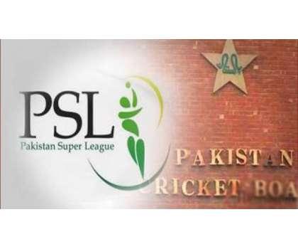پی ایس ایل7، کراچی اور لاہور کو17،17 میچز کی میزبانی دینے کی منصوبہ بندی