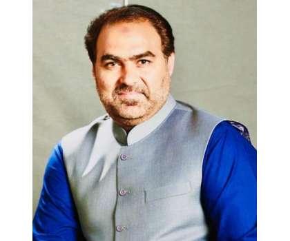 نذیر چوہان کوٹ لکھپت جیل سے رہا