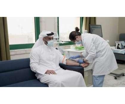 متحدہ عرب امارات کا کورونا کے ساتھ ایک اور وائرس کی ویکسین مفت لگانے کا اعلان