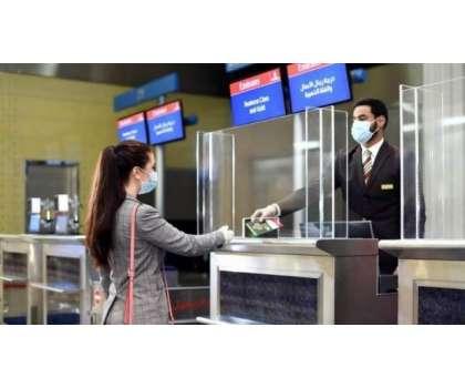 70 سے زائد ممالک کے مسافروں کو دبئی پہنچنے پر ویزا آن ارائیول کی سہولت مل گئی