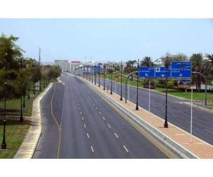 عمان نے رات کا کرفیو جاری رکھنے کا اعلان کر دیا