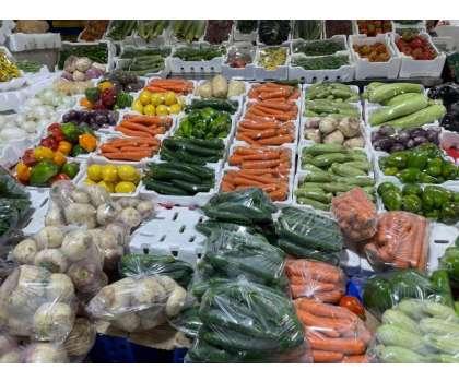 پھلوں اور سبزیوں کو محفوظ کرنے کے  کیمیکلز  صحت کے لئے انتہائی مضر ہیں،ماہرین ..