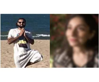 اسلام آباد میں لڑکی کے قتل کے ملزم ظاہر جعفر کا کرمنل ریکارڈ نکل آیا