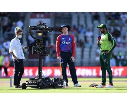 دورہ پاکستان کی منسوخی میں کھلاڑیوں کا کوئی کردار نہیں: انگلش پلیئرز ..