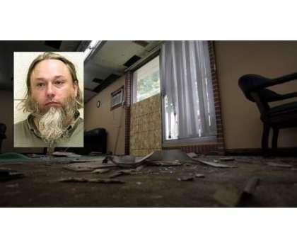 امریکا، مسجد دھماکے میں ملوث ملیشیا گروپ کے سربراہ کو 53 سال قید