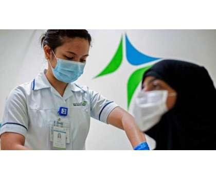 متحدہ عرب امارات میں عید الفطر کے بعد کورونا کیسز میں اضافہ ہو گیا