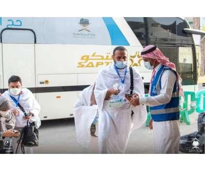 سعودیہ نے بیرون ملک سے آنے والے عمرہ زائرین کے لیے اہم اعلان کر دیا