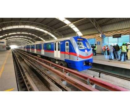 وزیراعظم نیو کراچی سرکلر ریلوے منصوبے کا سنگ بنیاد رکھنے کیلئے تیار