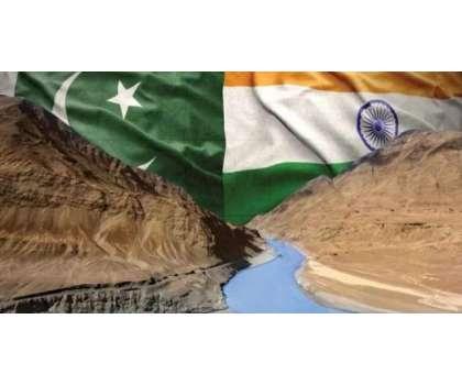 آبی تنازعات پر ڈیڈلاک ختم، بھارتی وفد جلد دورہ کریگا