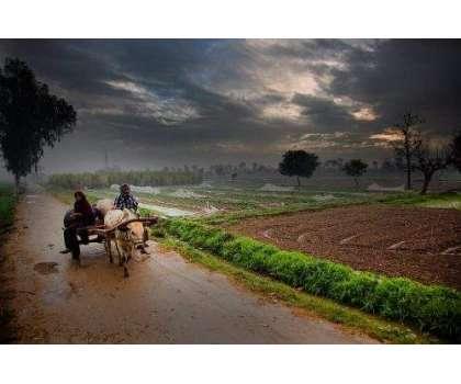 مسلسل کئی روز تک بادل خوب برسیں گے، مون سون بارشوں کا تیسرا اسپیل ملک ..