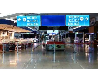 بھارتی ، پاکستانی اور بنگلہ دیشی مسافروں پر پابندی، اماراتی ایئرپورٹس ..
