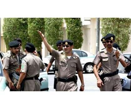 گداگری میں ملوث غیر ملکیوں کو سعودیہ سے بے دخل اور بلیک لسٹ کرنے کا ..