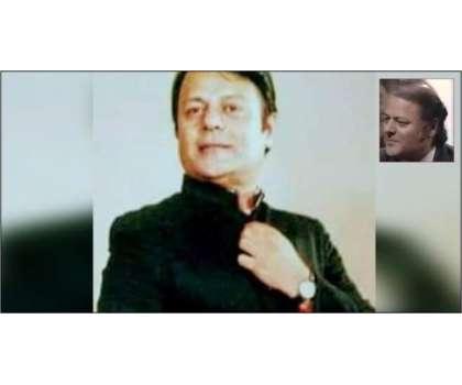 سینئیر اداکار طلعت اقبال انتقال کر گئے
