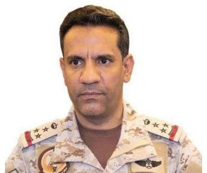 سعودی عرب پر اب تک 383 میزائل اور 960 ڈرون حملے ہو چکے ہیں