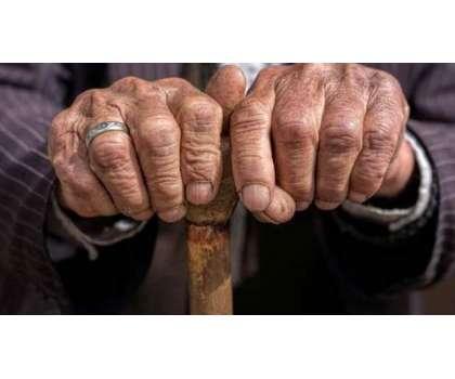 53 سال سے انصاف کا منتظر 108 سالہ شخص سماعت شروع ہونے سے قبل چل بسا