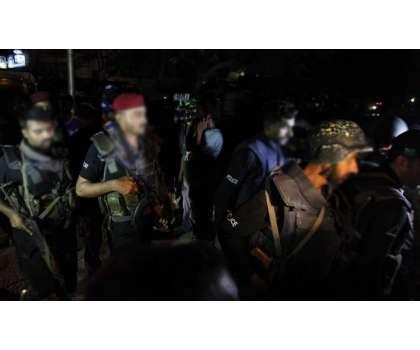 تربت میں سی ٹی ڈی کی کارروائی، 3 مبینہ خودکش بمبار گرفتار