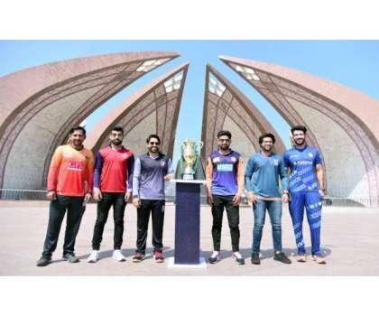 بھارت کی نیشنل ٹی 20 کپ کیخلاف بڑی سازش ناکام ، راولپنڈی سٹیڈیم سے 3 بکی گرفتار