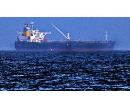 امارات کے پاس خلیج عمان میں ہائی جیکنگ کی کوشش