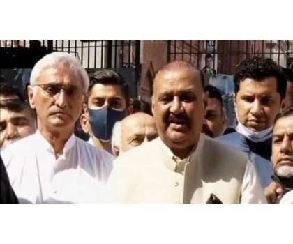 ترین گروپ کے ایک اور رکن اسمبلی نے وزیراعلیٰ پنجاب کی قیادت پر اعتماد ..