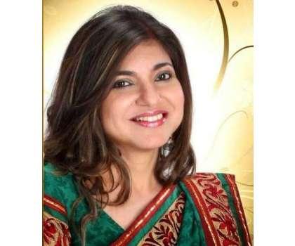 بھارتی گلوکارہ الکا یاگنک کو عمران عباس کے نئے ڈرامے کا انتظار