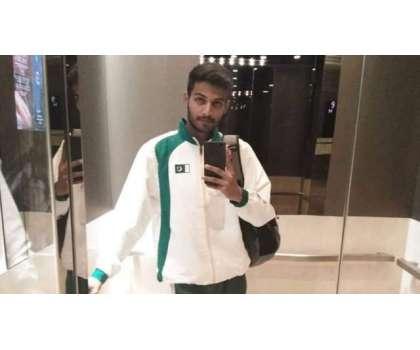 ٹوکیو اولمپکس، پاکستانی شوٹر میڈل راؤنڈ کیلئے کوالیفائی نہ کرسکے، ..