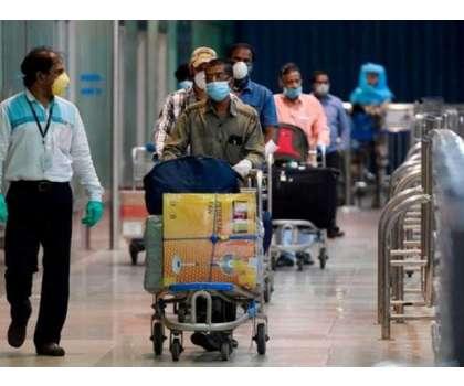 سعودی حکومت کا ویکسین نہ لگوانے والے غیر ملکی ملازمین کو 'سخت سزا' ..