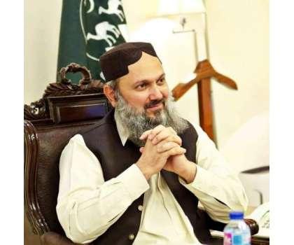 وزیراعلیٰ بلوچستان جام کمال کے خلاف عدم اعتماد کی تحریک کھٹائی میں ..