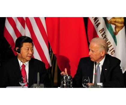 چین، امریکا نئی سرد جنگ سے بچیں، سیکرٹری جنرل اقوام متحدہ