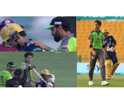 جونیئر کھلاڑیوں کیلئے سینئرز کا احترام لازمی ہے: معین خان