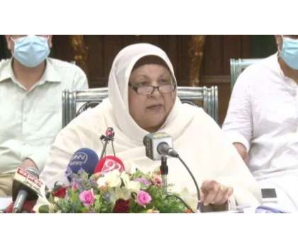 شیخ زید ہسپتال رحیم یارخان بارے عوامی شکایات کافوری طورپرازالہ کیاجائے'ڈاکٹریاسمین راشد