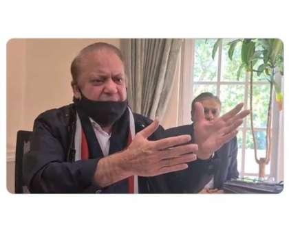 عزت اور قومی وقار یہ ہوتا ہے جو فون نہیں سنتا وہ مودی خود چل کر پاکستان ..