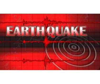 یونان کے جزیرہ کریٹ میں 5.8 درجے شدت کا زلزلہ، ایک شخص ہلاک، شدت کے آفٹر ..